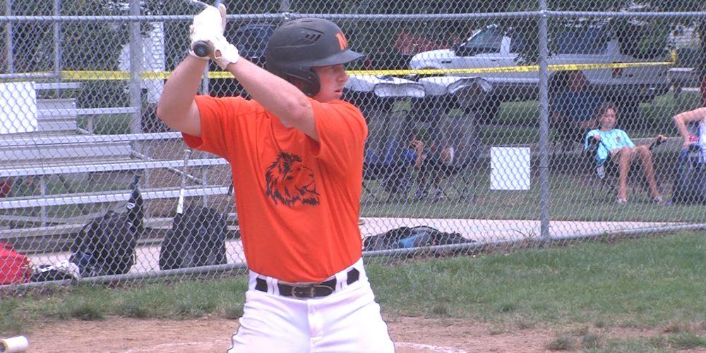 Watch Wednesday 7.15 JSZ Last Dance Baseball Tournament Highlights