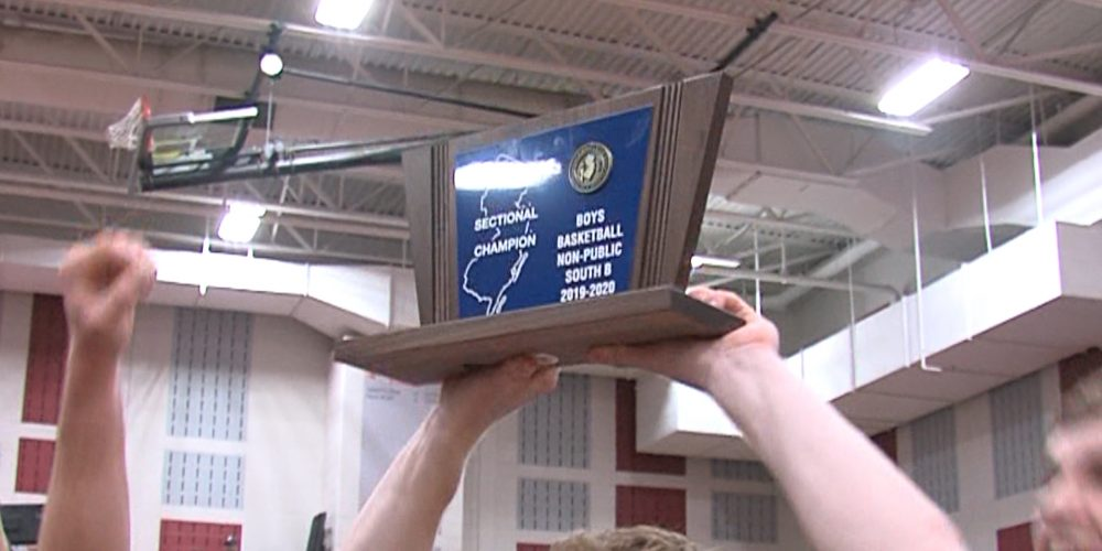 NJSIAA Continues State Basketball Tournament with no fans