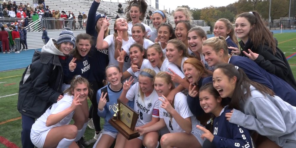Watch Sunday 11.10 JSZ Championship Soccer Highlights
