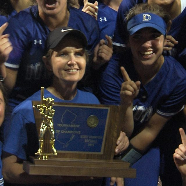 Donovan Catholic Leaves No Doubt in Historic TOC Win