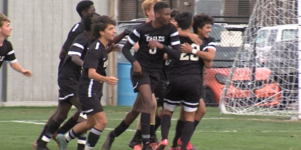 Watch Tuesday 11.17 JSZ Boys Playoff Soccer Highlights