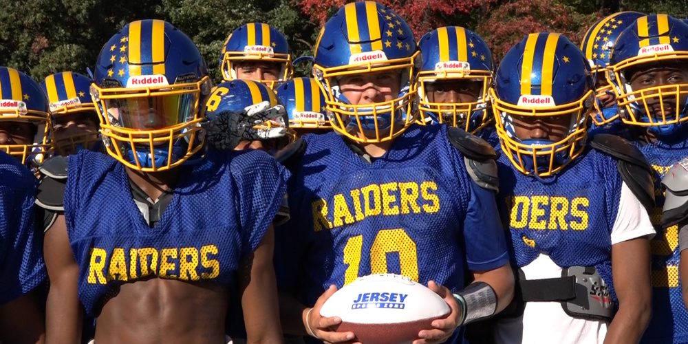 Week 5 Numbers Are Spooky! Vote For Latest JSZ Game Balls