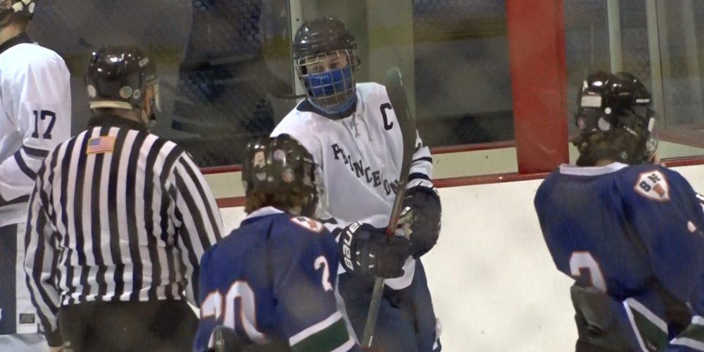 Watch Friday 1.22 JSZ Ice Hockey Highlights