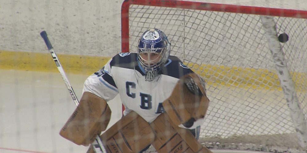CBA earns third straight Gordon Conference Win