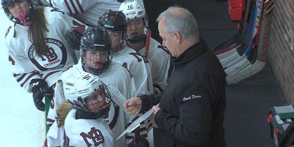 Former Devils great Driver builds powerhouse girls hockey program at Morristown-Beard