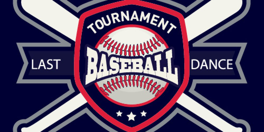 It's Selection Saturday!  Watch JSZ's Last Dance Baseball Tournament Selection Show