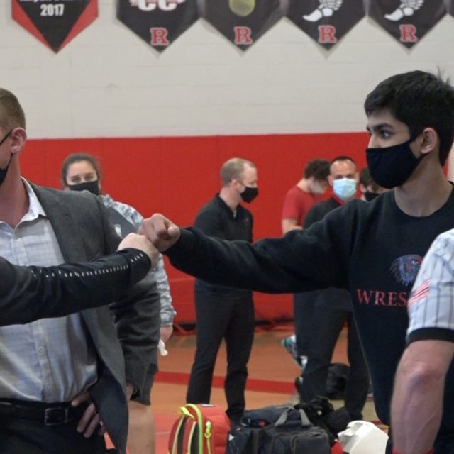 Watch Tuesday 3.23 JSZ Wrestling Highlights