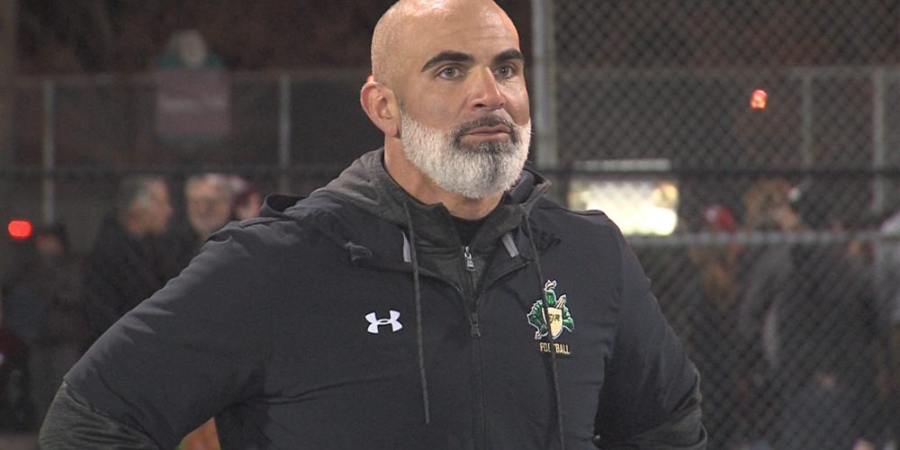 St. Joe's Head Coach Augie Hoffmann Joining Rutgers Football Staff