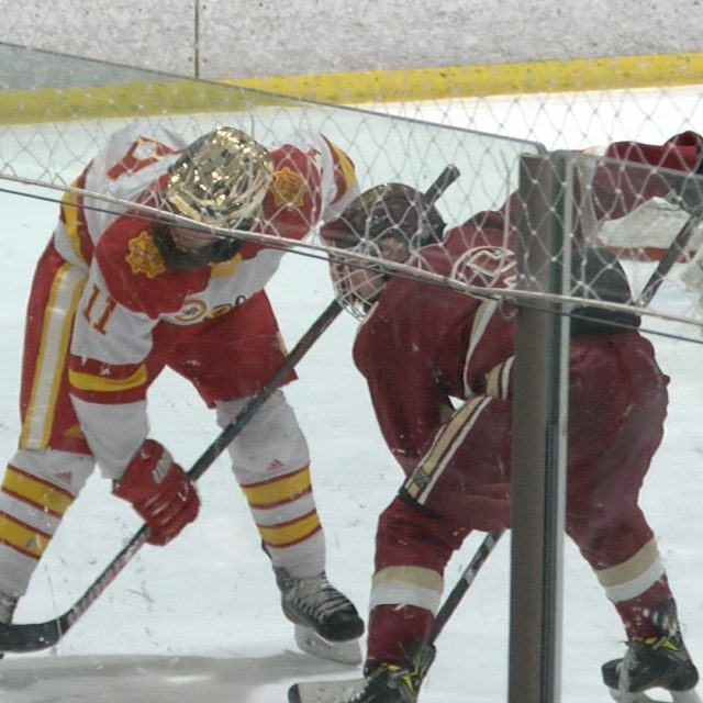 Watch Friday 1.31 JSZ Hockey Highlights