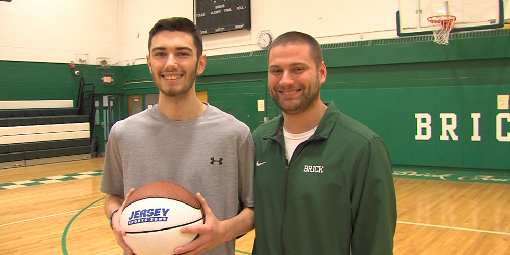 JSZ Shore Game Balls come to Brick Township, Holmdel