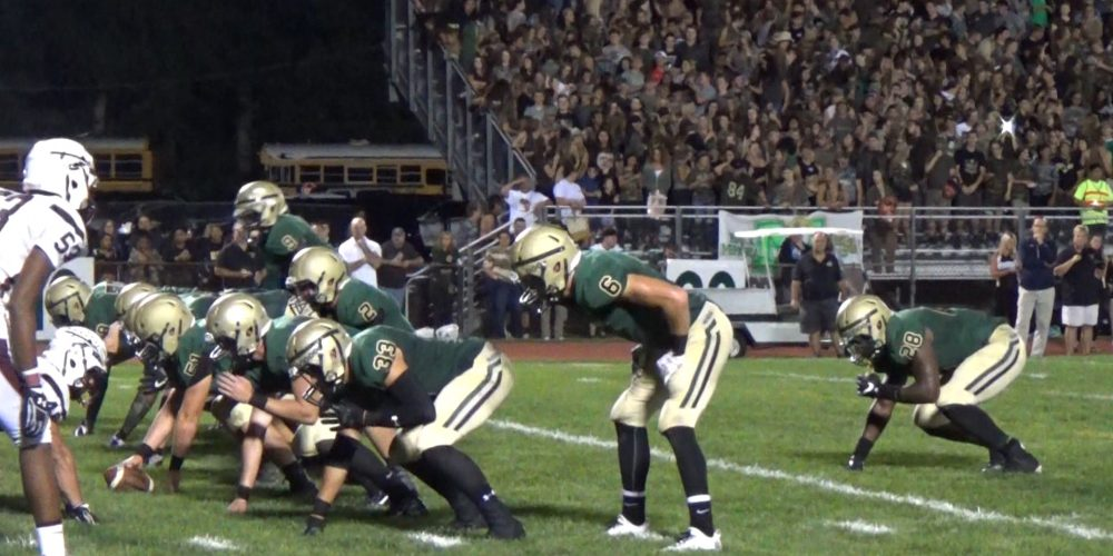 Watch Toms River South 0 Brick Memorial 35 highlights