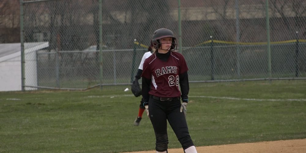 South River Softball rallies back in Kowalski's 4 RBI day