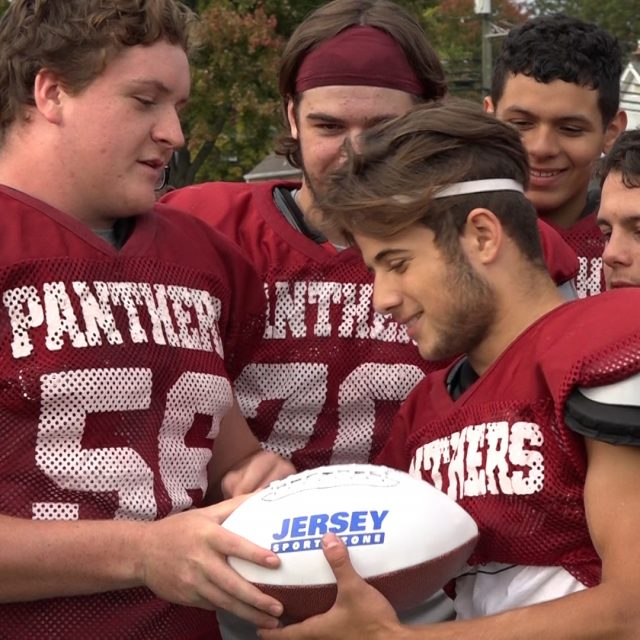 Who will be the Next Mid-State Game Ball Winner?