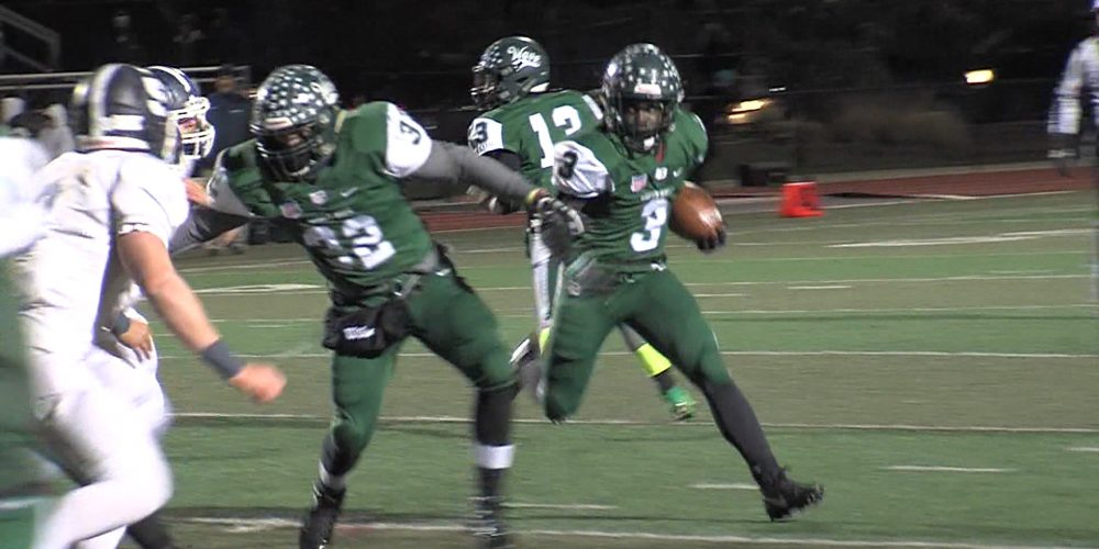 Watch Middletown South 0 Long Branch 20 Week 10 highlights