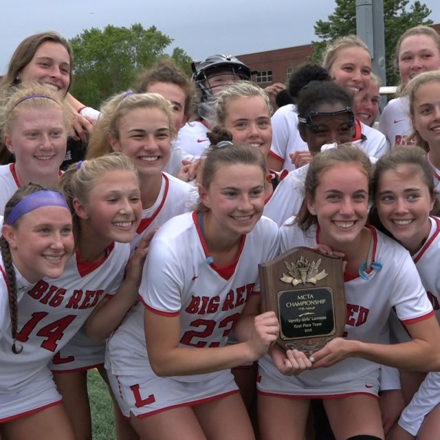 Watch Thursday 5.9 JSZ County Championship Lacrosse Highlights