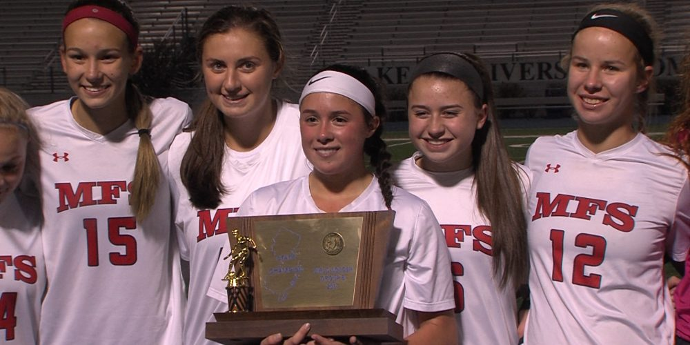 MKA rallies three times to earn tie with Moorestown Friends and share title
