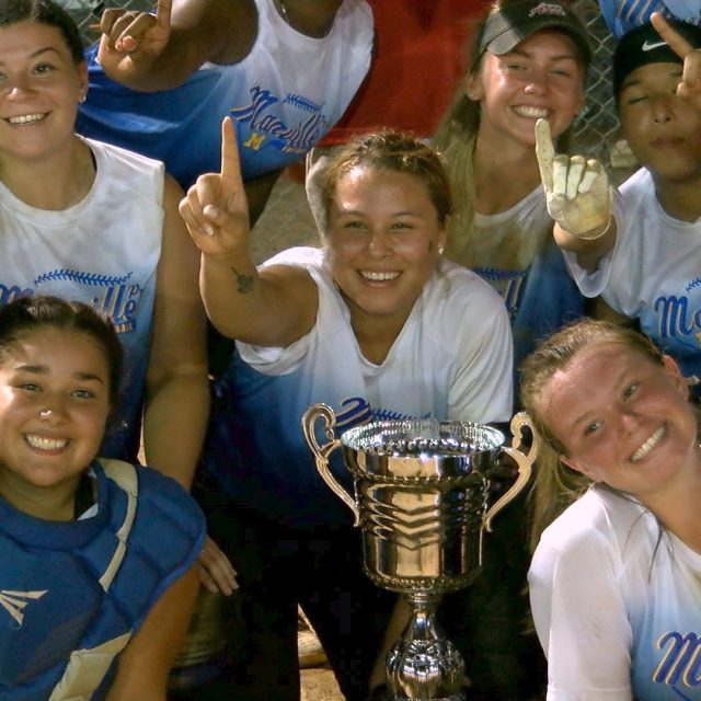Full Coverage of Somerset County Summer Softball Tournament!