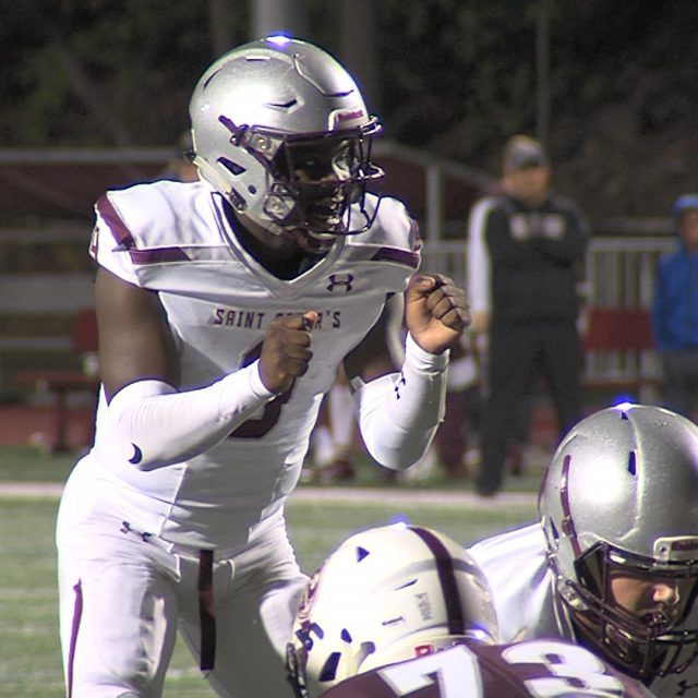 Watch JSZ Football Highlights from 10.5