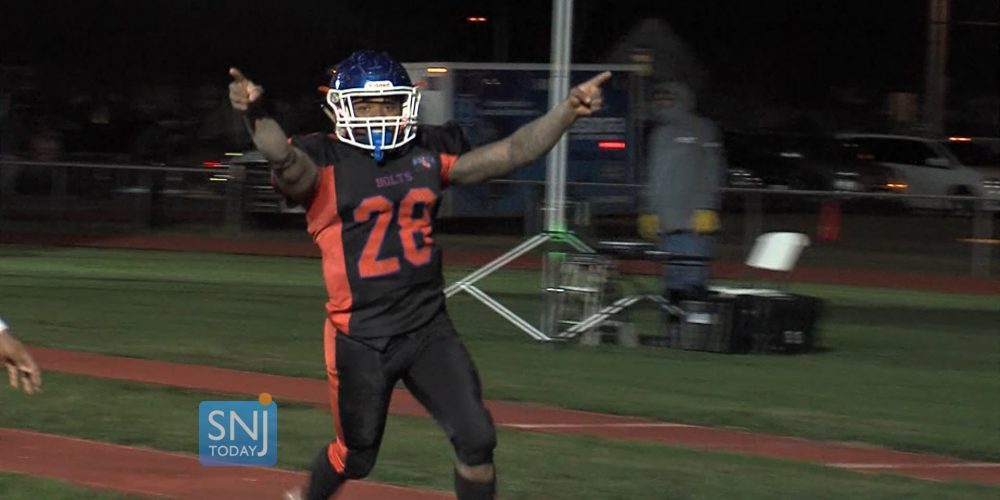 Vote now for Nery's Week 10 WJFL Game Ball