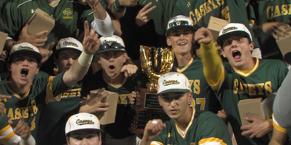An RBC Repeat! Caseys win MCT for second straight year