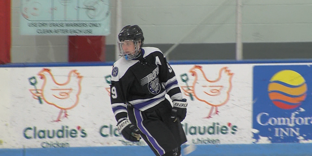 Watch Shore Conference Hockey Tournament Highlights