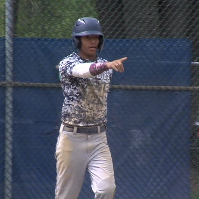 Watch Thursday 4.25 JSZ Baseball Highlights