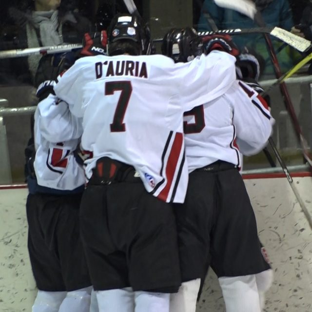 Watch Friday 1.18 JSZ Hockey Highlights