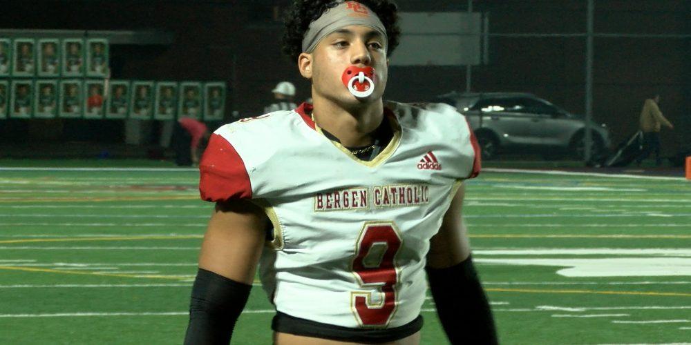Princeton Lands Bruising RB Ryan Butler