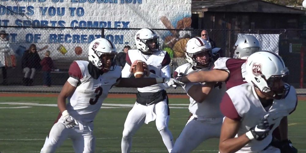 Watch Don Bosco 18 St. Peters Prep 41 Week 10 Highlights