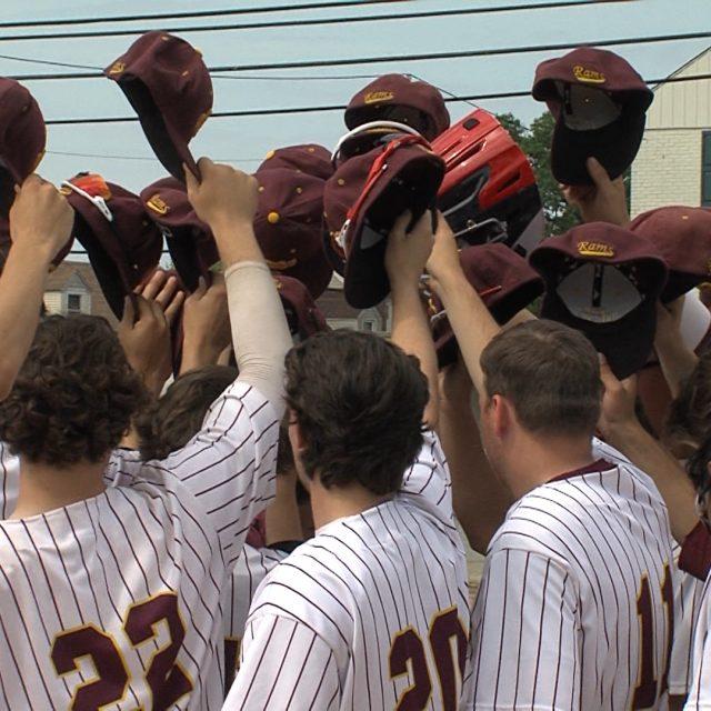 Baseball: Gloucester Catholic Cruises Past Audubon to Open Diamond Classic