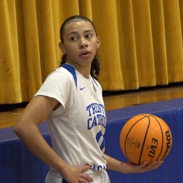 Watch Wednesday 2.3 JSZ Basketball Highlights
