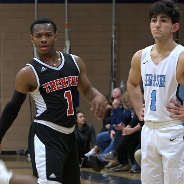 Watch Tuesday 1.15 JSZ Hoops Highlights