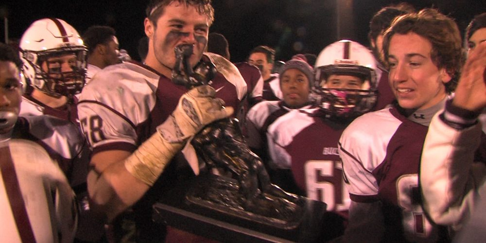 RBR stuns Long Branch in OT on Thanksgiving Eve
