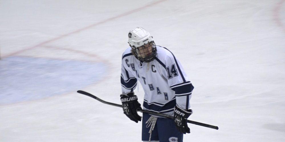 Watch 1.15 Hockey Highlights