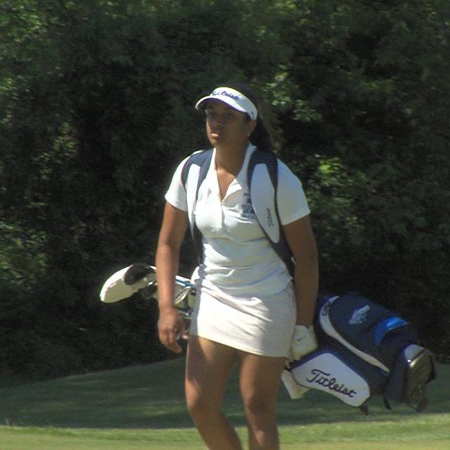Holmdel Freshman set to tee it up at US Women's Open
