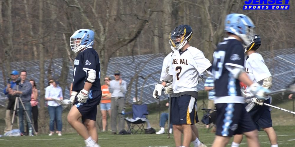 Watch 4.13 Lacrosse Highlights!
