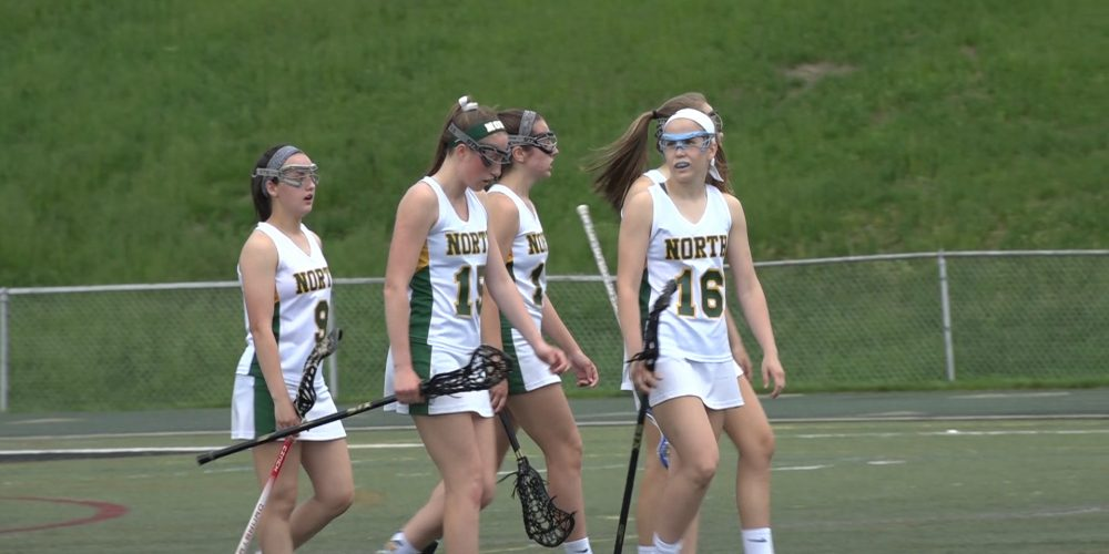 Check out JSZ's Lacrosse Highlights from 5.4