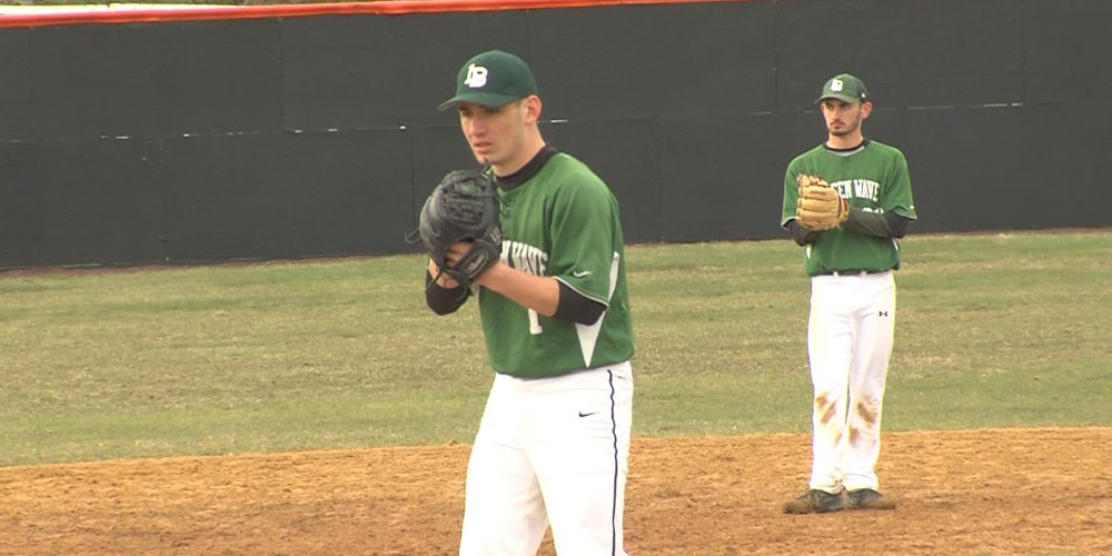 No snowout in Barnegat! Long Branch blanks Bengals