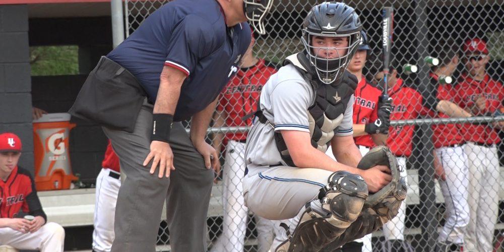 Watch JSZ 5.3 Baseball Highlights