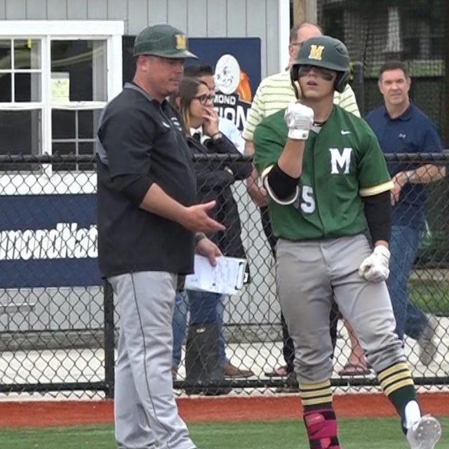 Watch 5.17 County Tournament Baseball Highlights!
