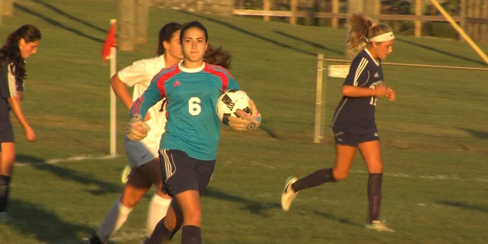 Squan girls rally for 2-2 tie at Middletown South
