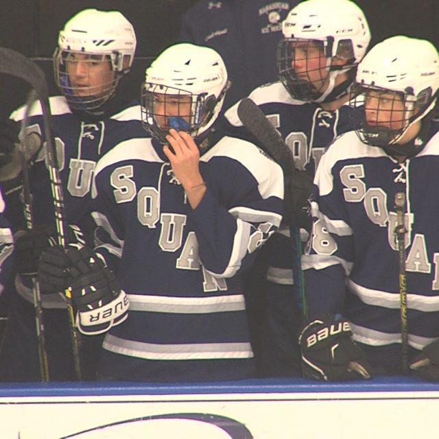 Ryan's last-second goal gives Manasquan a 3-3 tie at Midd. South