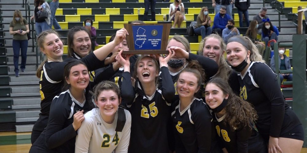 Volleyball or Bust: The 2021 Season