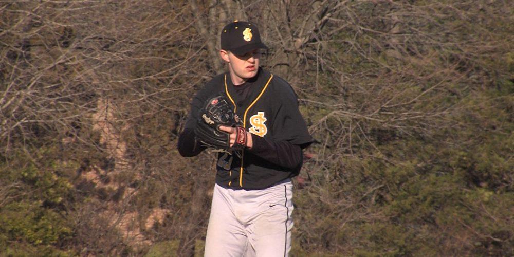 SJV opens baseball season with road win