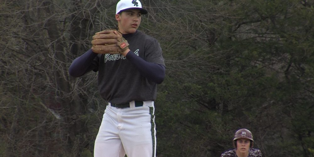 Colts Neck grabs top seed in state baseball playoffs