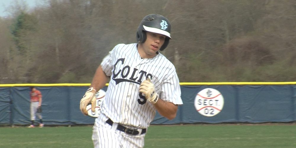 Morgan piles up stats in CBA win over Middletown North