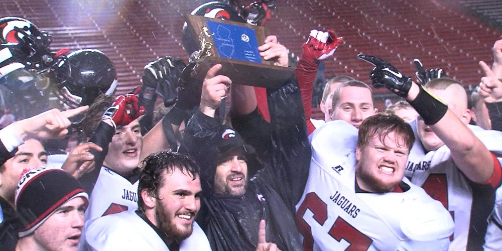 Jackson Memorial hangs on to win state title