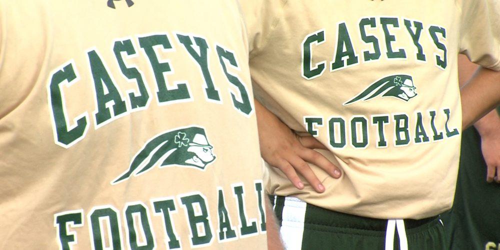RBC Caseys 2014 Preview