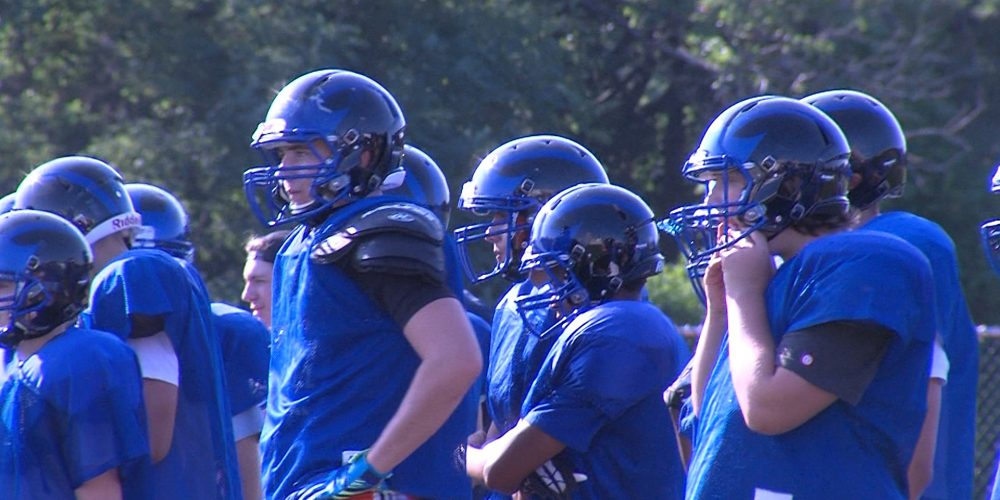 Donovan Catholic Griffins 2014 Preview