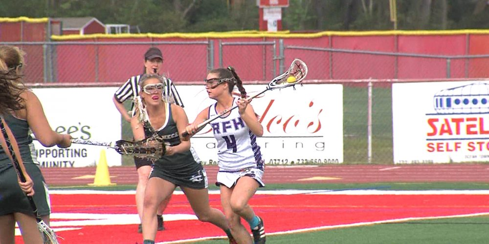 RFH boys and girls lacrosse reach SCT Finals